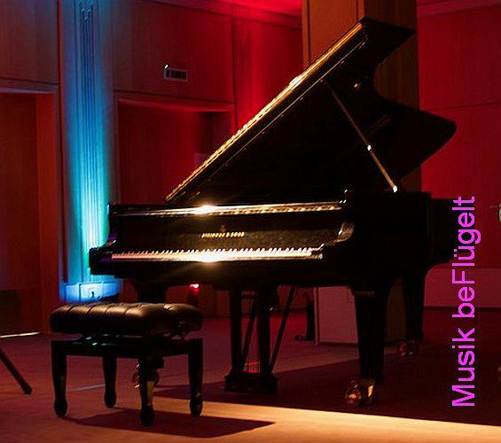 Klavierkonzert mit Jan Gerdes