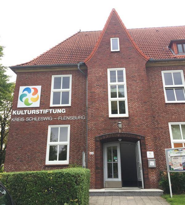 Musizierstunde in Schleswig