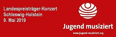 """Konzert der Landes-Preisträger """"Jugend musiziert"""""""