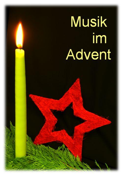 Abendmusik im Advent