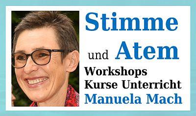 5. Workshop Stimme: Bruststimme - Kopfstimme